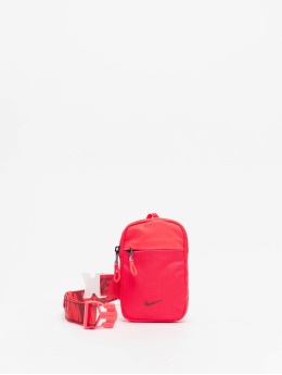 Nike tas Essentials S rood