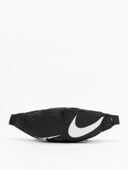 Nike tas Heritage Waistpack zwart