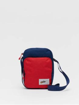 Nike Tasche Heritage Smit Label blau
