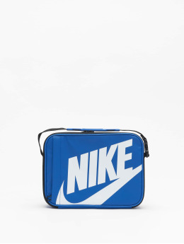 Nike Tasche Nan Lunch Box blau