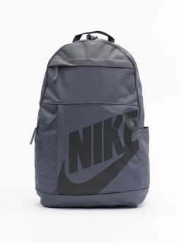 Nike Tasche Elmntl  grau