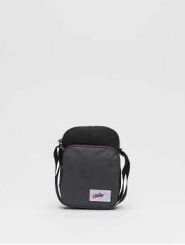 Nike Tasche Heritage Smit schwarz