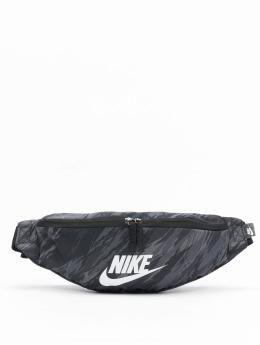 Nike Tasche Heritage schwarz