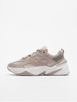 new product eea2b 6712e Nike Tennarit M2K Tekno beige