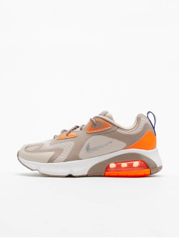 Nike Tennarit Air Max 200 WTR beige