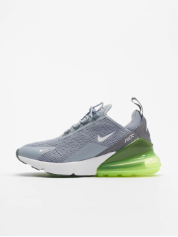 Nike | Air Max 270 Tennarit | harmaa
