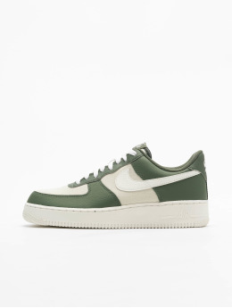Nike Tennarit Air Force 1 '07 1 harmaa