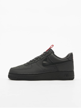 Nike Tennarit Air Force 1 '07 harmaa
