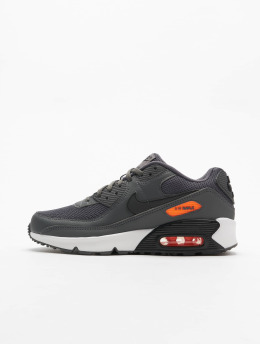 Nike Tennarit Air Max 90 harmaa