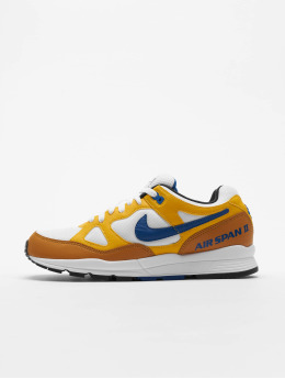 big sale 76962 b8417 Nike Tennarit Air Span II keltainen