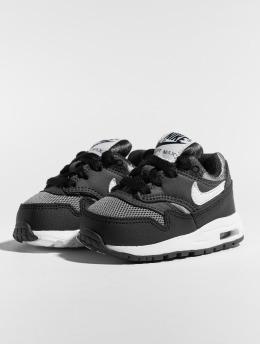 Nike Tennarit Air Max 1 musta