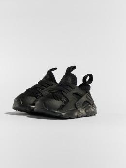 Nike Tennarit Run Ultra (TD) musta