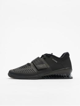 Nike Tennarit Romaleos 3 Training musta