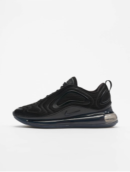 Nike | Air Max 720 Tennarit | musta