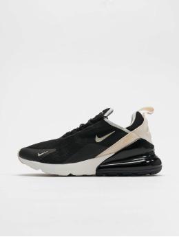 Nike | W Air Max 270 Tennarit | musta