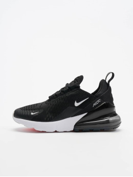 Nike Tennarit Air Max 270 (GS) musta