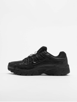 Nike Tennarit P-6000 musta