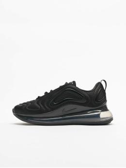 Nike Tennarit Air Max 720 musta