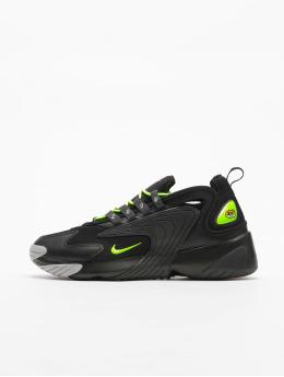 Nike Tennarit Zoom 2K musta