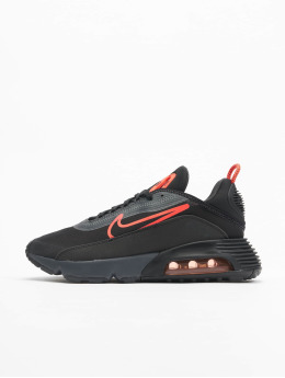 Nike Tennarit Air Max 2090 musta