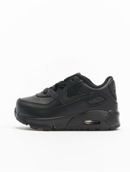 Nike Tennarit Air Max 90 Ltr (TD) musta