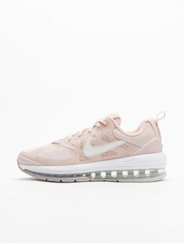 Nike Tennarit Air Max Genome roosa