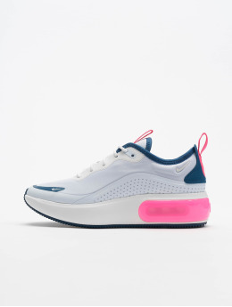 newest 56193 e3468 Nike Tennarit Air Max Dia sininen