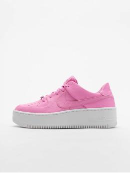 Nike | AF1 Sage Low Tennarit | vaaleanpunainen