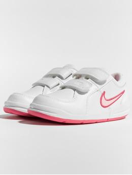 Nike Tennarit Pico 4 valkoinen