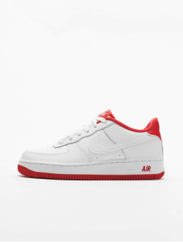 Nike Tennarit Air Force 1-1(GS) valkoinen