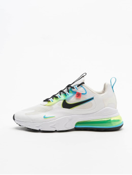 Nike Tennarit Air Max 270 React WW valkoinen