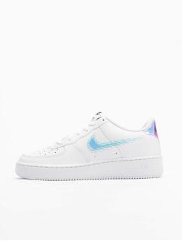 Nike Tennarit Air Force 1 LV8 (GS) valkoinen