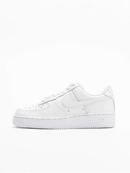 Nike Tennarit Wmns Air Force 1 '07 valkoinen