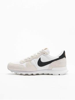 Nike Tennarit Wmns Internationalist valkoinen