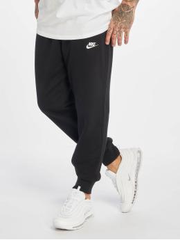 Nike tepláky Club Jogger èierna