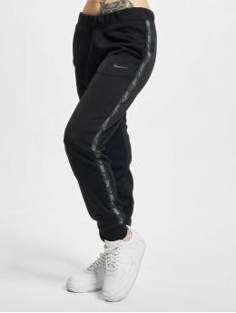 Nike tepláky NSW Tape èierna
