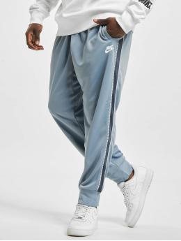 Nike tepláky Sweat šedá