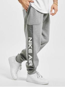 Nike tepláky Air šedá