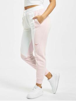Nike tepláky Sweat biela