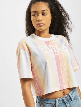 Nike top Retro Femme AOP SS wit