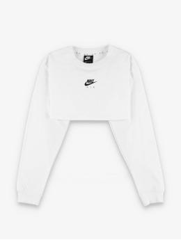Nike Topssans manche Air blanc