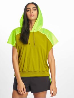 Nike Topssans manche TCH PCK olive