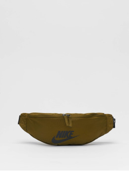 Nike Torby Heritage Hip Pack oliwkowy