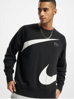 Nike Trøjer Swoosh Sbb sort
