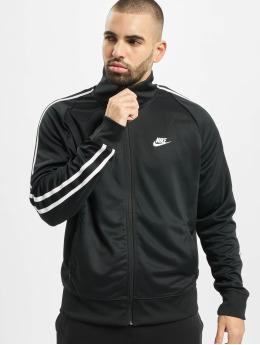 Nike Träningsjackor N98 Tribute svart