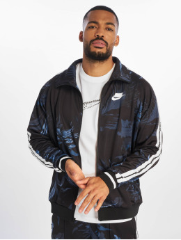 Nike Training Jackets NSP All Over Print black