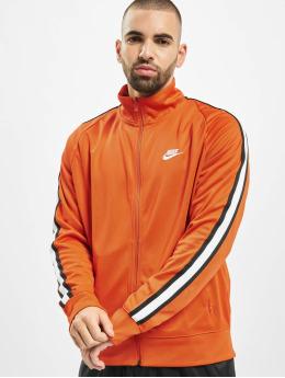 Nike Training Jackets N98 Tribute orange