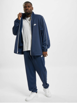Nike Trainingspak M Nsw Spe Trk Suit Pk Basic blauw