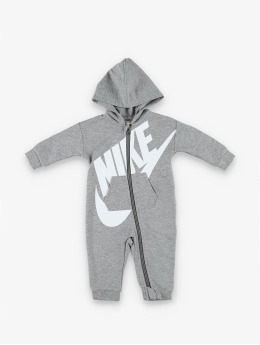 Nike Trainingspak All Day Play Coverall grijs