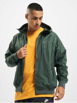 Nike Transitional Jackets Windrunner HD grøn